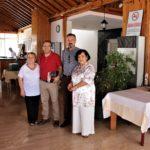Besuch des Özel Nobel Tip Merkezi Denizli Pamukkale