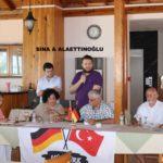 Besuch Rechtsanwälte Sına & Alaettinoğlu